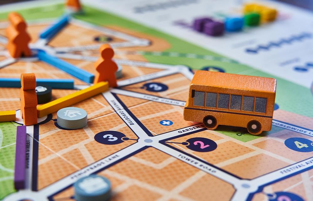 Bus: 20th Anniversary Edition