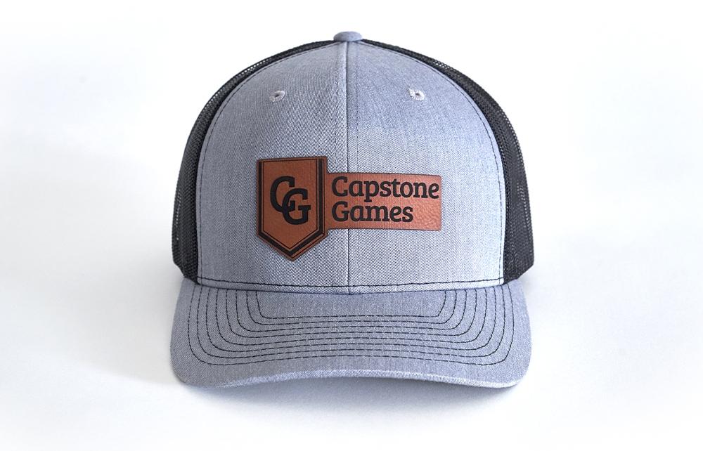 Capstone Trucker