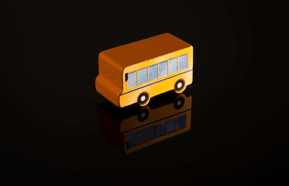 Bus - Custom Start Player Marker