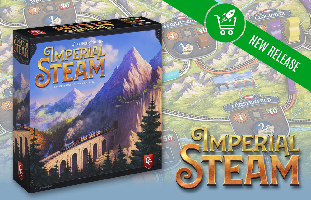 Imperial Steam